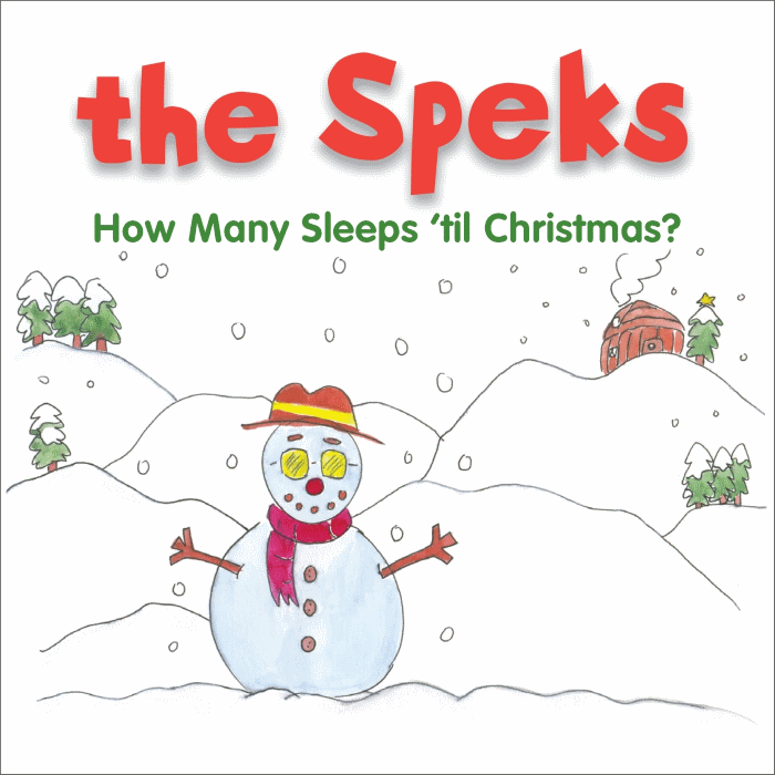 The Speks Christmas Song